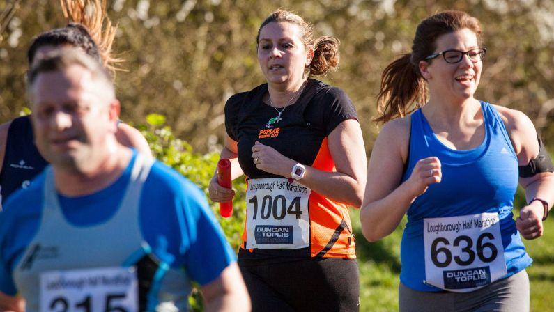 6k Maratón Por Equipos | Reto Solidario COVID-19