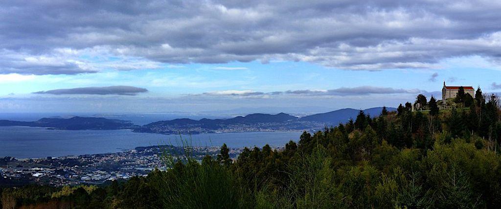 Vigoplan | Monte Alba De Vigo