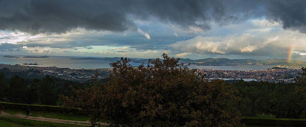 Vigoplan | Monte Dos Pozos De Vigo