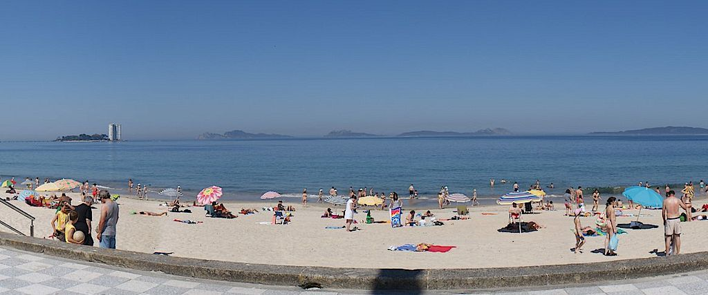 Vigoplan | Playa De Samil Cita Previa Vigo