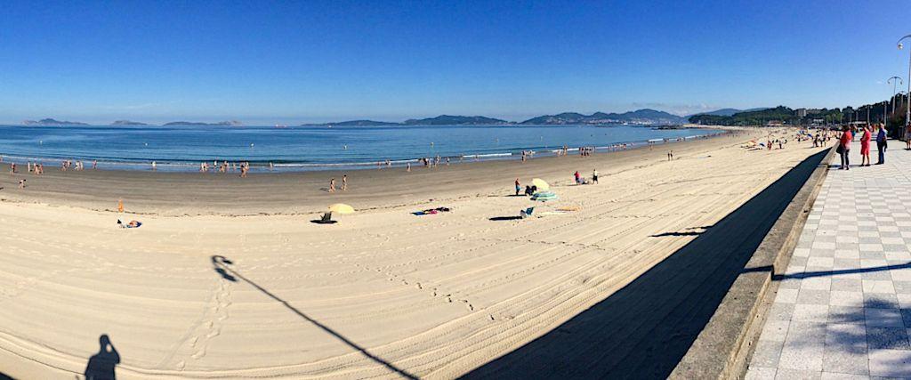 Vigoplan | Playa De Samil