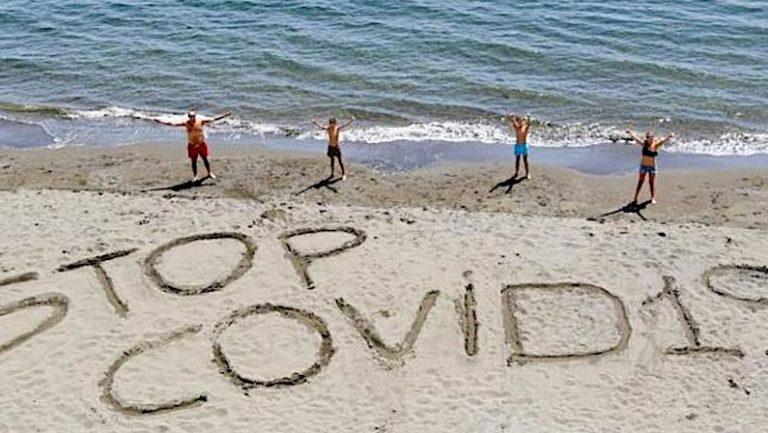 Covid-19 en Vigo | Cita Previa para Ir a la Playa