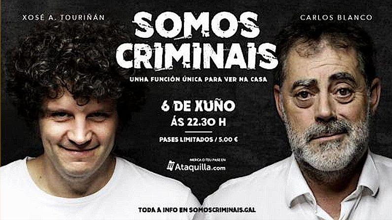 Vigoplan   Somos Criminais En Streaming