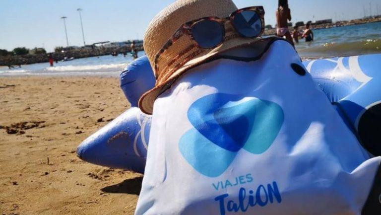 Entrevista Covid-19 | Viajes Talion