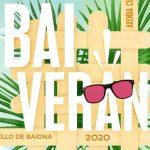 Baiverán 2020 | Programa Cultural de Baiona
