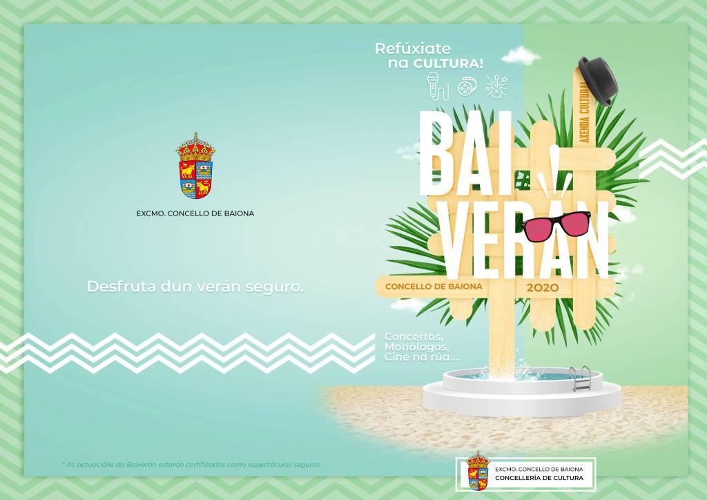 Vigoplan | Baiverán Programa Cultural