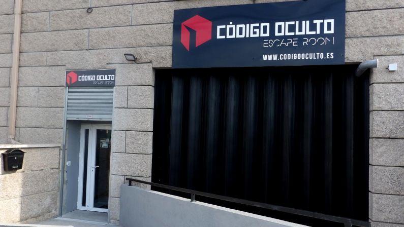 Entrevista Covid-19   Código Oculto Escape Room