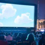 Cine al Aire al Libre | Mes de Julio | Programa Baiverán