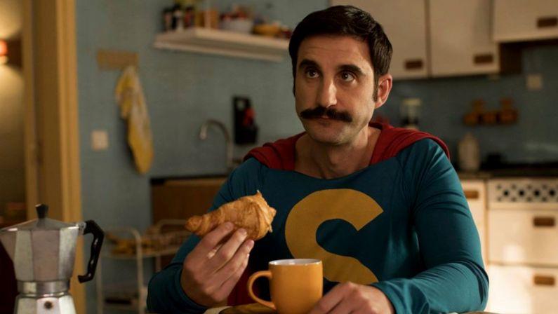 Superlópez | Cine al Aire Libre en Baiona