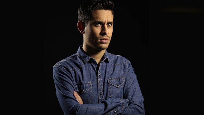 David Suárez Varela | Monólogo en el Festival Terraceo