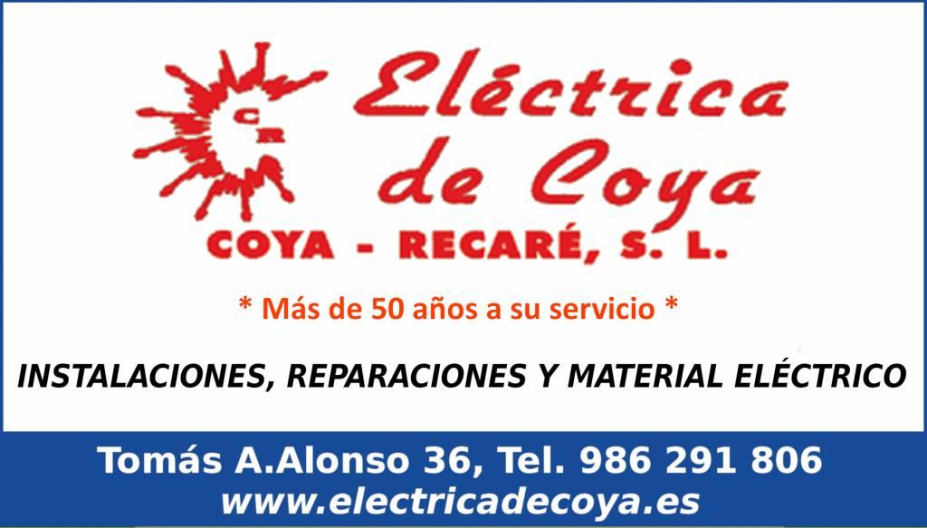 Vigoplan | Electrica De Coya