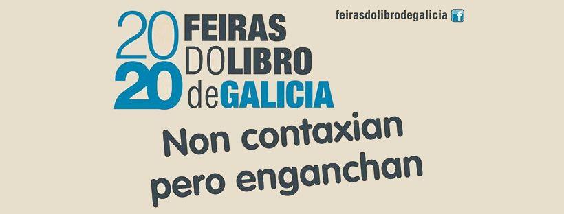 Vigoplan | Feira Do Libro De Galicia 2020