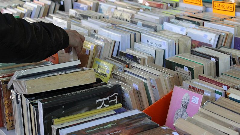 Feria del Libro de Vigo 2020 | Adaptado a la Nueva Normalidad