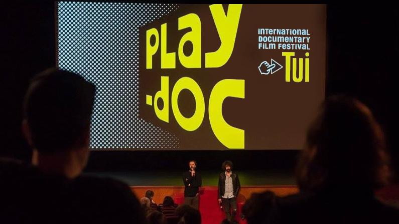 Festival Play-Doc de Tui 2020