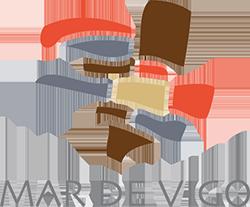 Vigoplan | Logo Auditorio Mar De Vigo