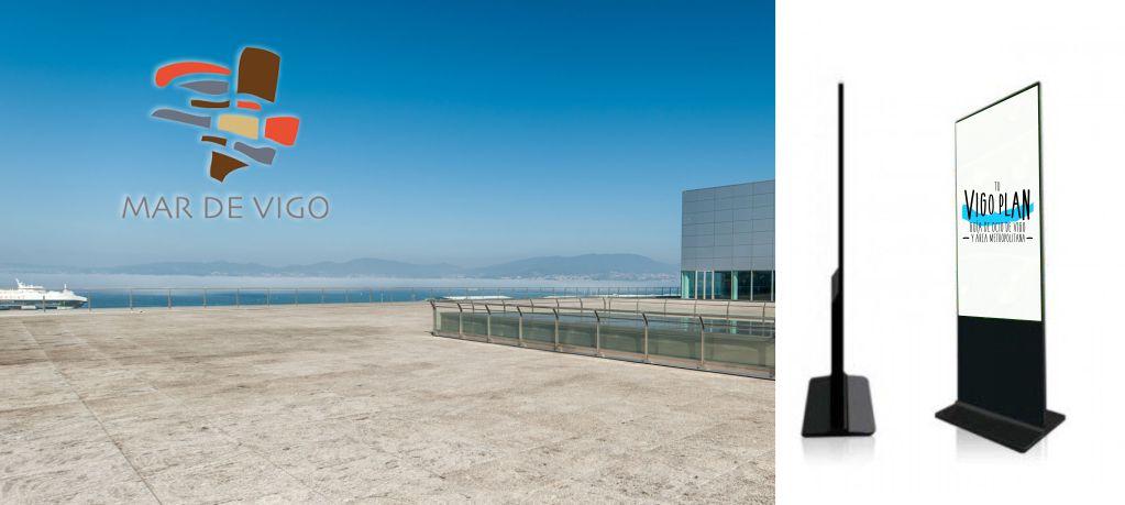 Vigoplan | Mar De Vigo Plan