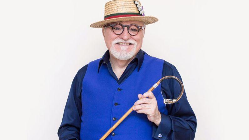 Moncho Borrajo | Monólogo en el Festival Terraceo
