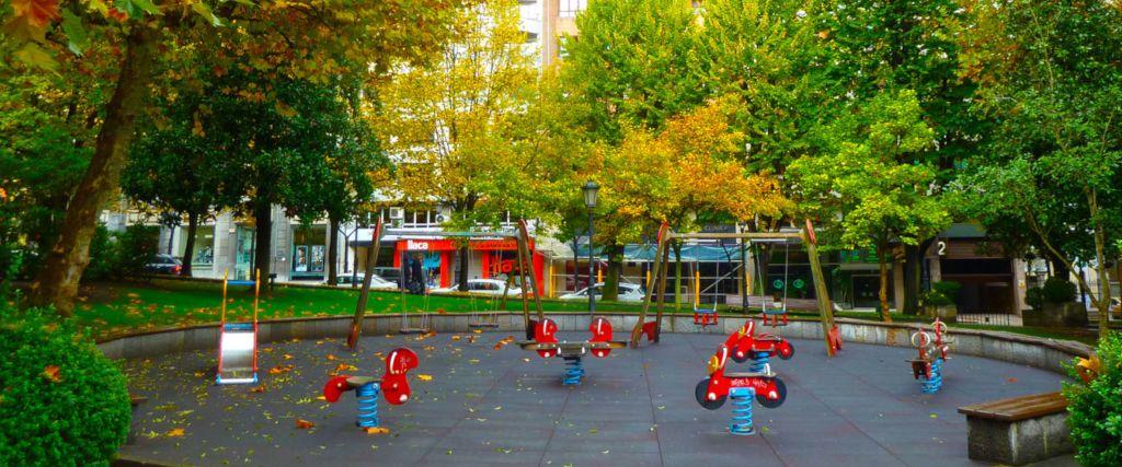 Vigoplan | Parques Infantiles En Vigo