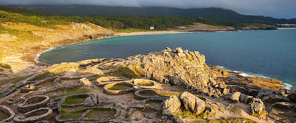 Vigoplan | Playa De Galicia Playas Vírgenes de Galicia