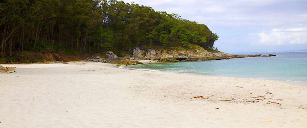 Vigoplan | Playa Islas Cies Vigo