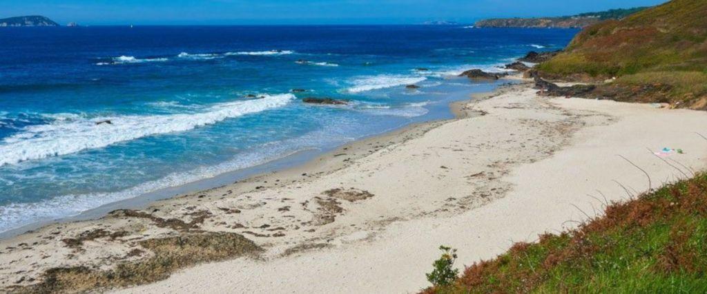 Vigoplan | Playa Nudista Basguas Sanxenxo