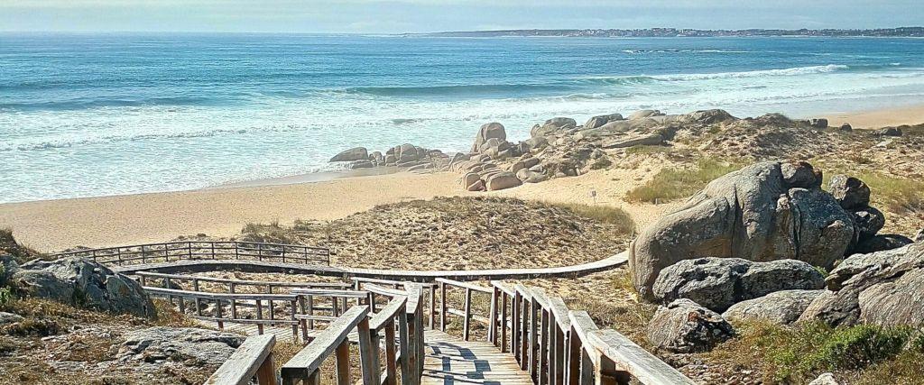 Vigoplan | Playas Corubedo