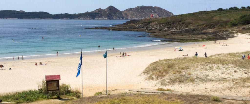 Vigoplan | Praia Melide Isla Ons