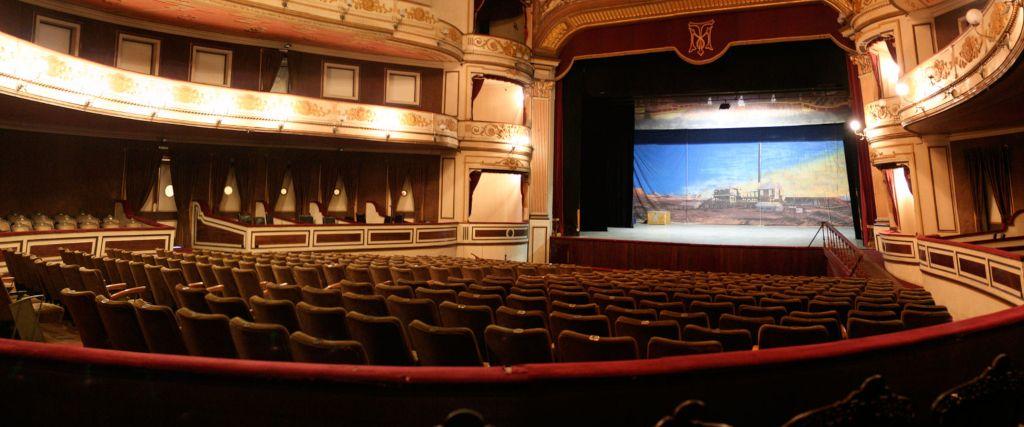 Vigoplan | Teatros Cines Vigo