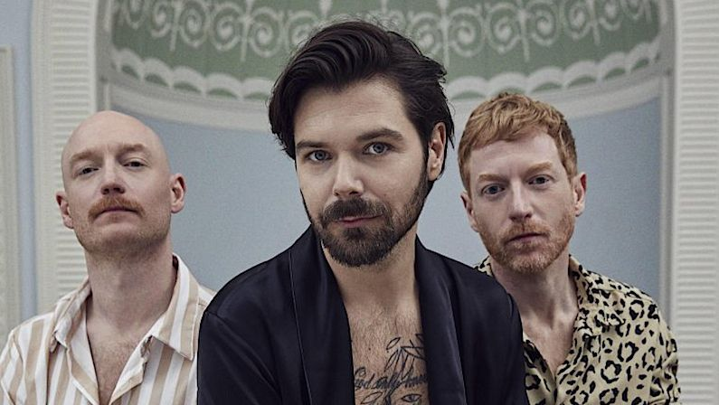 Vigoplan | Biffy Clyro Streaming Compressor