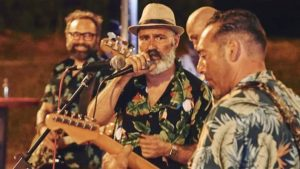 Vigoplan | Monk Blues Band Concierto Mollo