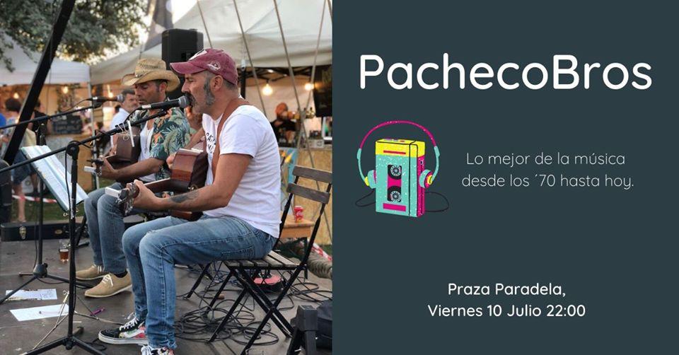 Vigoplan | Pacheco Bros