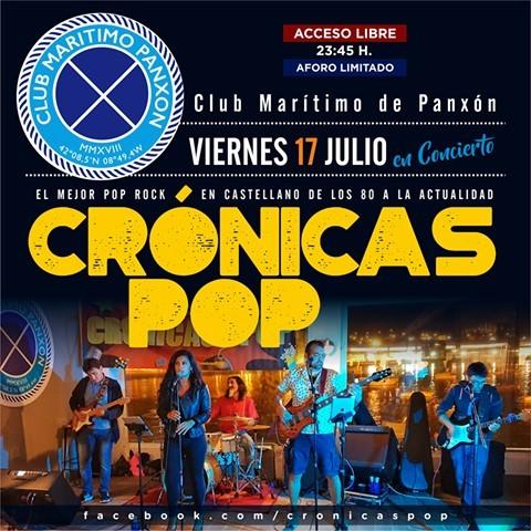 Vigoplan   Cronicas Pop Nigran