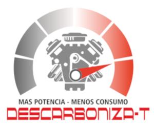 Vigoplan | Descarboniza T Logo