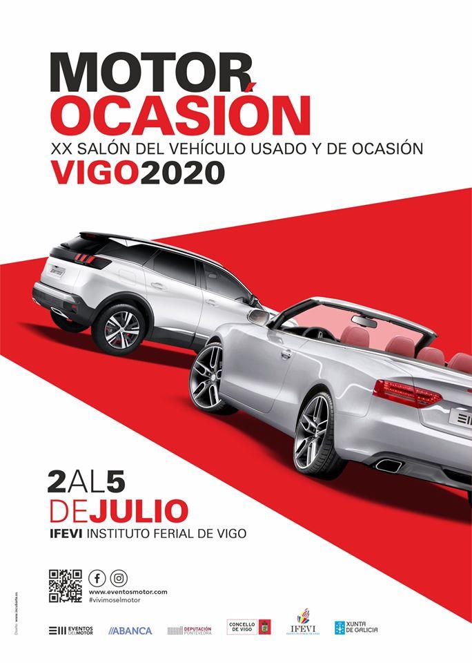 Vigoplan | Motor Ocasión 2020 Vigo