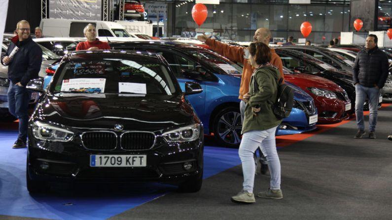 Motorocasión 2020 de Vigo | Feria del Motor del IFEVI