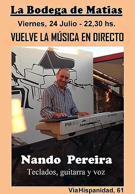 Vigoplan   Nando Pereira