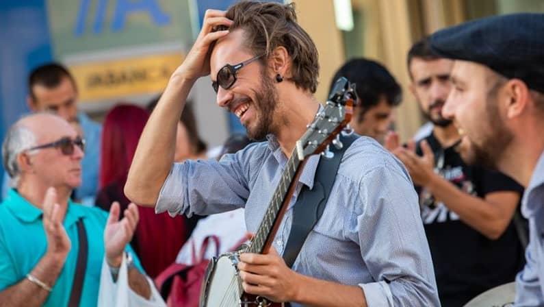 Lee más sobre el artículo Wilfried Wilde Quintet   Festival de Jazz de Moaña