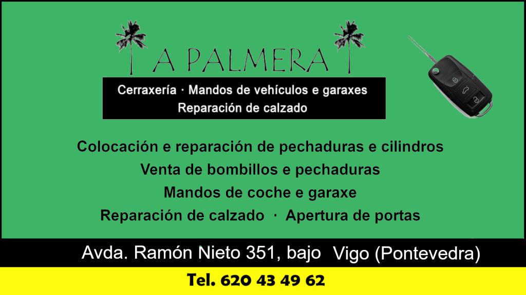 Vigoplan | A Palmera