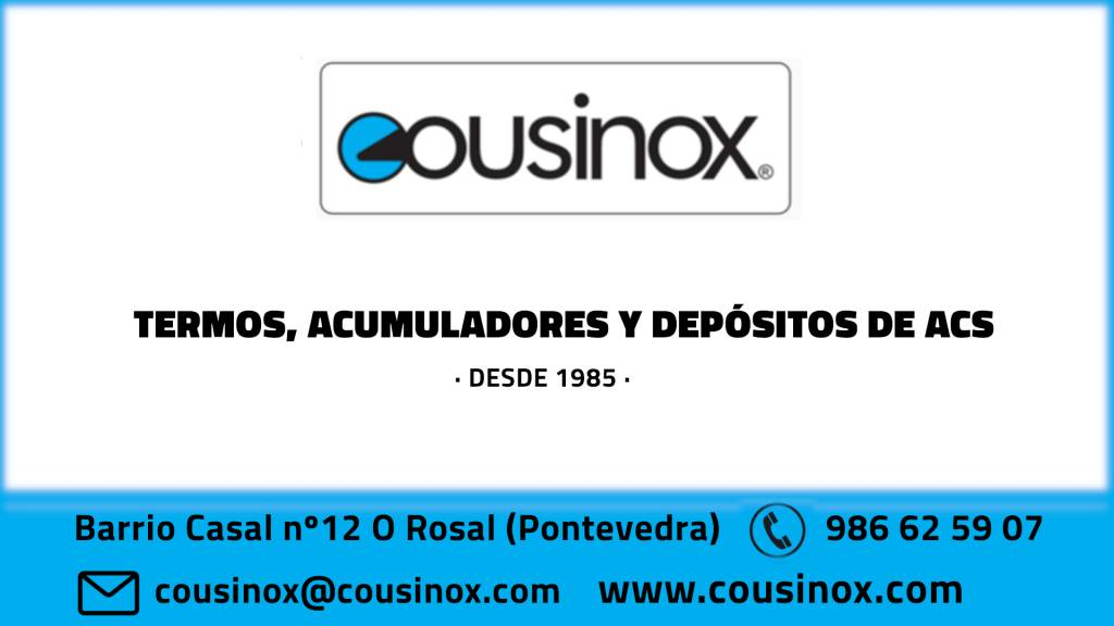Vigoplan | Cousinox