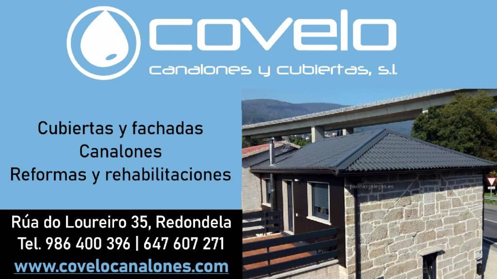 Vigoplan | Covelo