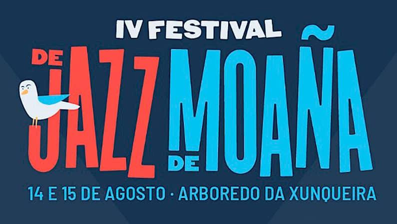 En este momento estás viendo Festival de Jazz de Moaña 2020