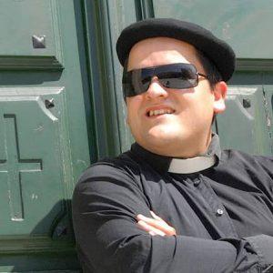 Vigoplan | Padre Merino Vigo Evento