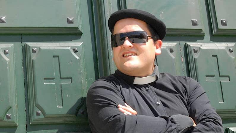 Padre Merino | Monólogo en Vigo