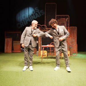 Vigoplan | Somos Criminais Teatro Redondela