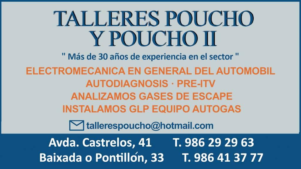 Vigoplan | Talleres Poucho