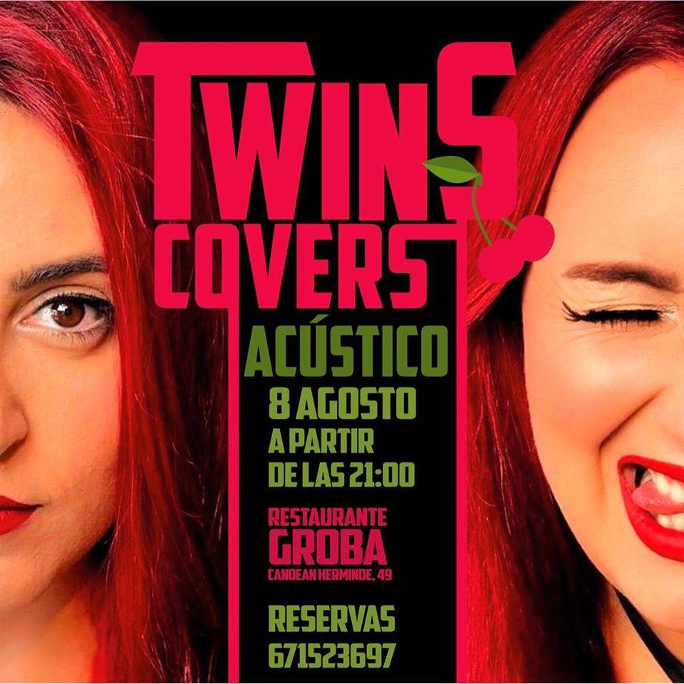Vigoplan | Twins Covers Oficial Vigo