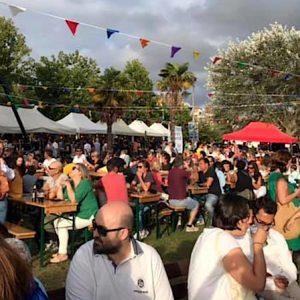 Vigoplan | Val Miñor Fest 2020 Cerveza