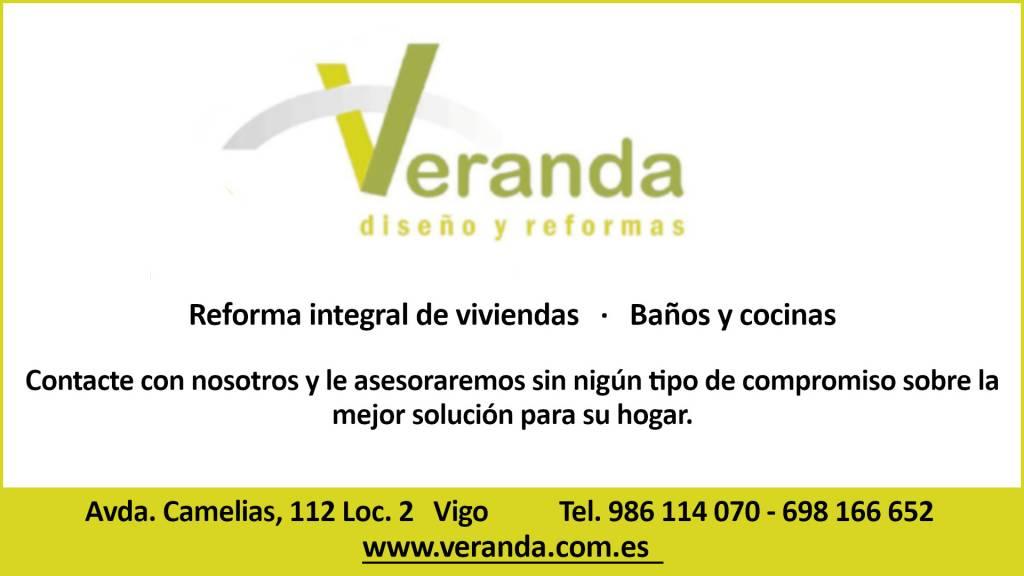 Vigoplan | Veranda