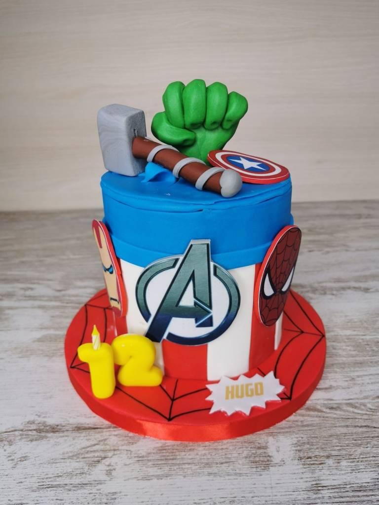 Vigoplan   Petit Cake 1