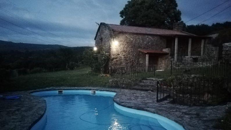 Entrevista Covid-19 | Casa Rural A Porteliña